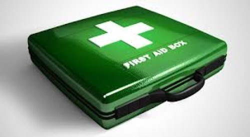 First Aid for Everyone!